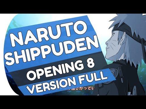 Diver Versión Full (Cover Español Latino) Naruto Shippuden Opening 8