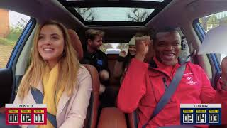 Nissan teams up with Marcel Desailly and Mario Basler to set fans ultimate Challenge