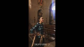 O Come O Come Emmanuel by Melinda Kathleen Reese in Pantheon c…