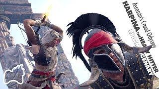 Assassin's Creed Odyssey: Harpina the Heavy Hitter - Epic Mercenary