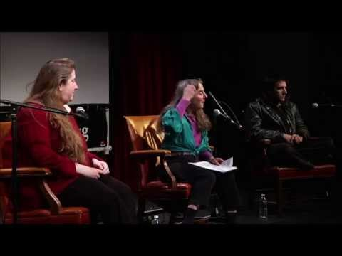 Voices from the Emotional Underground: Panel Discussion