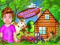 Kids Learn to Build a Village Town| Educational Construction Game for Children & Preschoolers