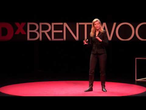 From the page to the screen | Michelle MacLaren | TEDxBrentwoodCollegeSchool