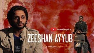 Zeeshan Ayyub Full Interview I Sameer Hindi Film I Get Candid | Episode 5 I www.creativeyatra.com
