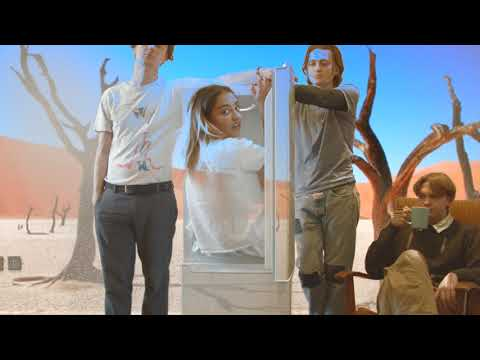 English Teacher - R&B (Official Video)