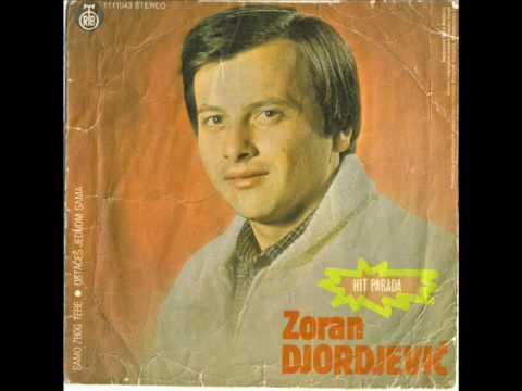 Zoran Djordjevic Palir - Ostaces i ti jednom sama