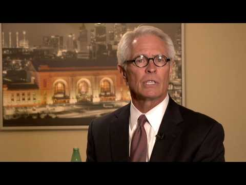 Former U.S. Attorney, Barry Grissom