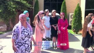 Лучшая Свадьба в Чечне. Сухраб и Седа. 1 Июля 2017г. Студия Шархан