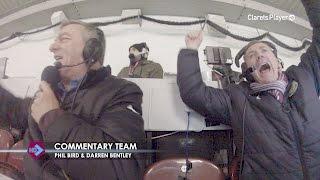 Video Gol Pertandingan Burnley vs Sunderland