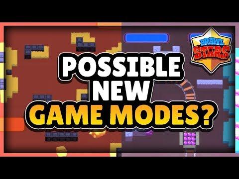 NEW GAME MODES!? - NEW UPDATE IDEAS FROM THE BRAWL STARS COMMUNITY! - BRAWL STARS