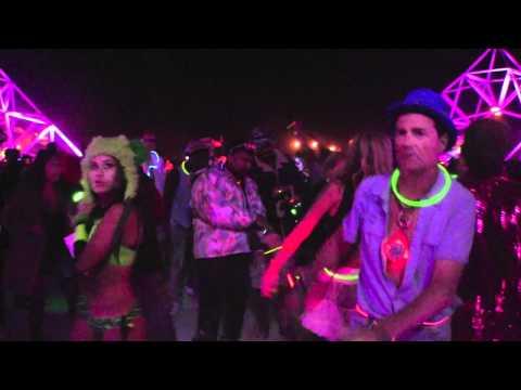 Burning Man 2012 : Disorient