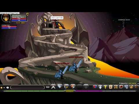 Download AQW glitch in lair (flying)
