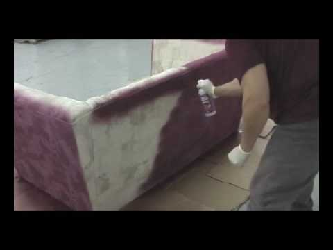 Diy Painting Fabric Furniture