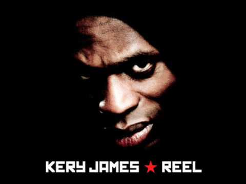 Kery James - Réel (HQ)