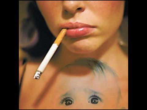 Вред Курения для Женщин Говорят Врачи