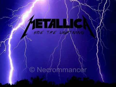 for whom the bell tolls - Metallica (instrumental)