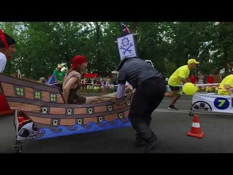 20180714 День металлурга Липецк