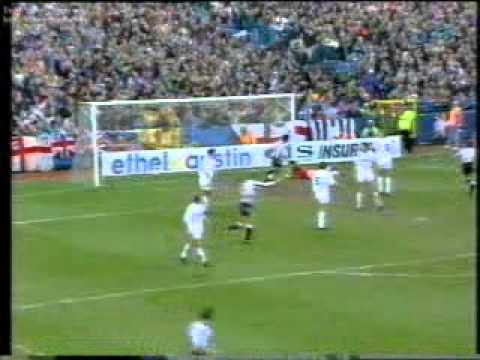 Newcastle United 1992-93 Season Review - Part Four - YouTube