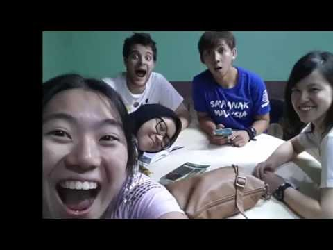 Manila, Philippines 2015-16 (My AIESEC Exchange)