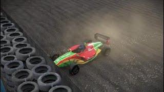 Crash #8 Project CARS 2