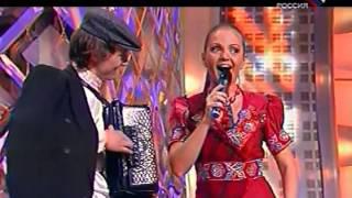 Старый клен -  Марина Девятова.