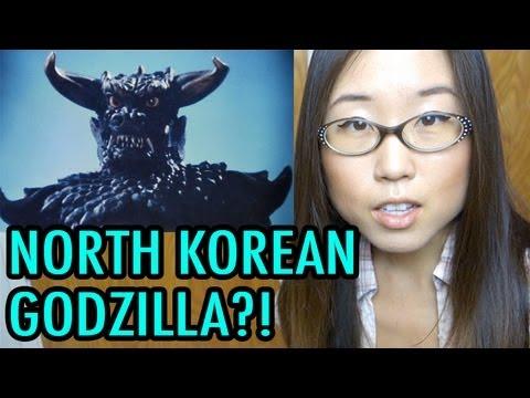 "North Korean ""Godzilla"" (KWOW #106)"