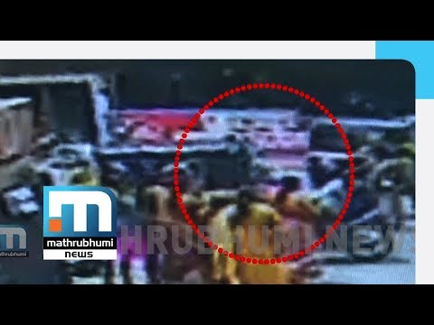 Kowdiar Accident: CCTV Visuals Confirm Illegal Bike Race| Mathrubhumi News