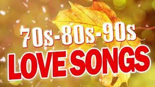 Greatest Old Love Songs 70's 80's 90's Collection - Best English Love Songs Mellow Music
