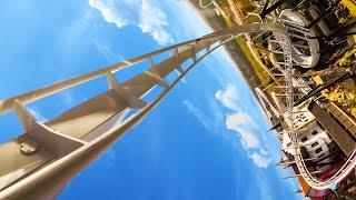 Flug der Dämonen Onride (FULL HD) - Heide Park Resort