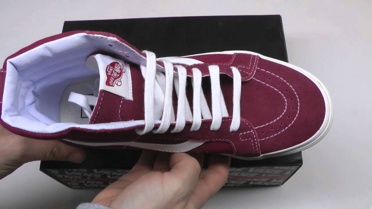 vans sk8 hi youtube   Come and stroll! 71e9410eb