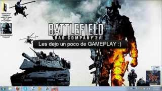 Battlefield: Bad Company 2 | Descargar e Instalar | SP + MP + Vietnam DLC |