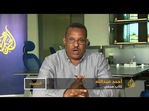 الحصاد-الصومال.. تحركات داخلية وخارجية  - نشر قبل 7 ساعة