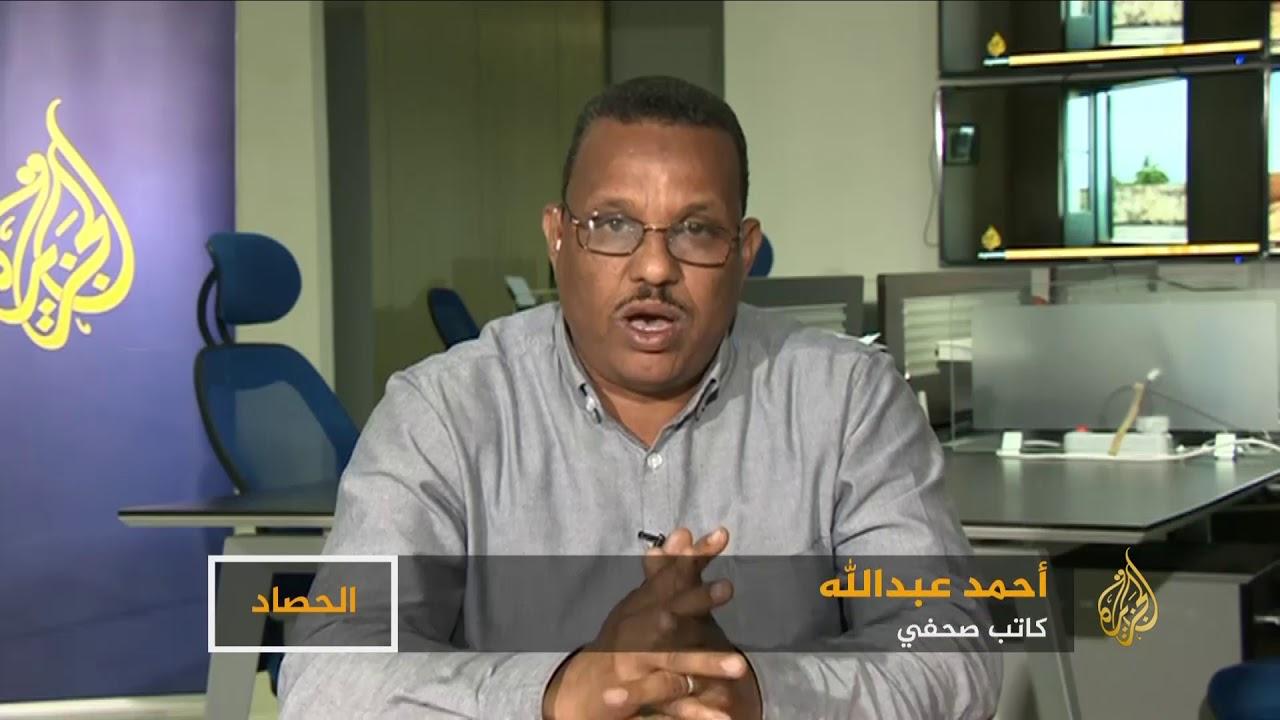 الجزيرة:الحصاد-الصومال.. تحركات داخلية وخارجية