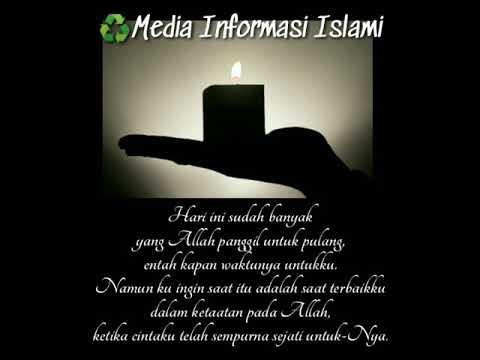 quotes media informasi islam