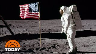 Apollo Astronauts Share Lessons From Mission 50 Years Later | TODAY