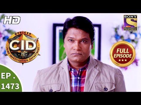 CID - सी आई डी - Ep 1473 - Full Episode - 12th November, 2017 thumbnail