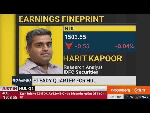 Q4 With BQ: Decoding HUL Earnings