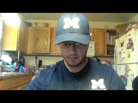 MGoBlog Under The Lemon Challenge