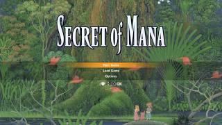 Secret of Mana (Blind)