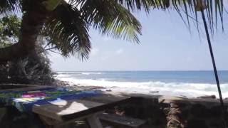 Ocean front Kauai Vacation Rental- Lani Kai