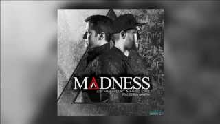 Jose M Duro & Ramses Lopez Feat. Estela Martin - Madness (Official Audio)