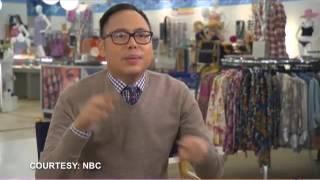 Filipino comedian a scene-stealer in US primetime TV show