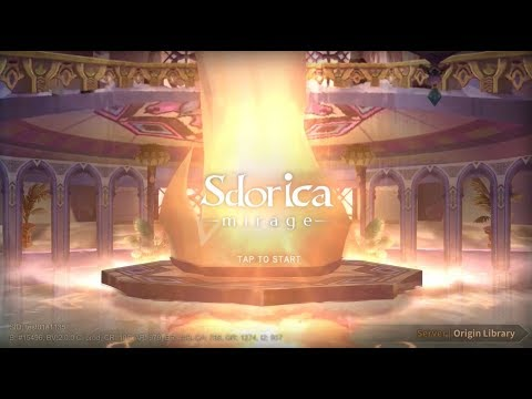 Sdorica – sunset – (스도리카 -선셋-)