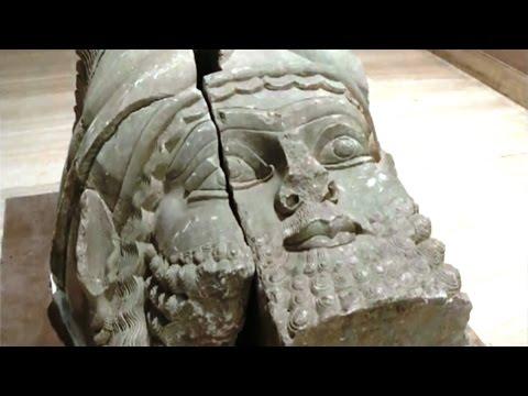 Iraq Museum, Baghdad