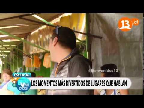 La contagiosa risa de Pancho Saavedra