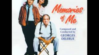 Video georges delerue - Memories Of Me - End Credits download MP3, 3GP, MP4, WEBM, AVI, FLV September 2017