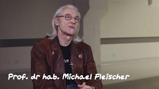 Komunikacja, nauka, biznes, społeczeństwo - prof. Michael Fleischer i Andrzej Tucholski - Można!