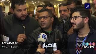 إقبال على اليوم الوظيفي في عمان وسط تخوفات من حقيقة الوظائف المتاحة - (20-3-2019)