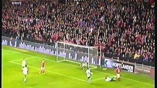 2011 Danmark - Portugal 2-1 (EM-kval.)
