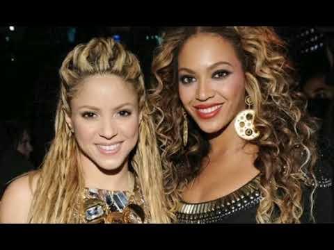 Beyonce Ft Shakira-Beautiful Liar (DJ Rebel 2018 Remix)